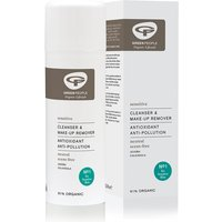 Green People Neutral/Scent Free Cleanser and Make Up Remover 150ml