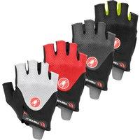 Castelli Arenberg Gel 2 Gloves - S - Military Green