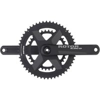 Rotor ALDHU Direct Mount Round Chainset - 175mm 50/34T