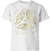 Barlena Fairy Dance Kids' T-Shirt - White - 11-12 Years - White - Dance Gifts