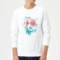 Aquaman Mera Sweatshirt - White - XL - White