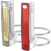 Knog Plus Lightset - Translucent