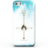 Aquaman Logo Phone Case for iPhone and Android - iPhone 6S - Snap Case - Matte