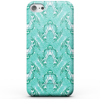 Aquaman Mera Phone Case for iPhone and Android - Samsung S6 Edge - Snap Case - Matte