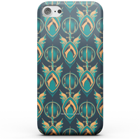 Aquaman Phone Case for iPhone and Android - iPhone 8 Plus - Tough Case - Gloss