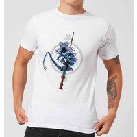 Fantastic Beasts Chupacabra Men's T-Shirt - White - M