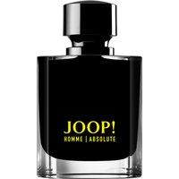Joop! Homme Absolute For Him Eau de Parfum 80ml