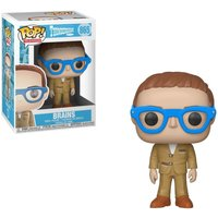 Thunderbirds Brains Pop! Vinyl Figure