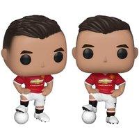 Manchester United - Alexis Sanchez Football Pop! Vinyl Figur