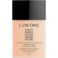Lancôme Teint Idole Ultra Wear Nude Foundation 40ml (Various Shades) - 008 Beige Opale