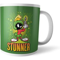 Looney Tunes Stunner Marvin The Martian Mug