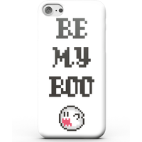 Super Mario Be My Boo Phone Case for iPhone and Android - Samsung S10 - Snap Case - Matte