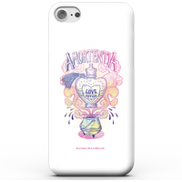 Harry Potter Amorentia Love Potion Phone Case for iPhone and Android - Samsung Note 8 - Snap Case -