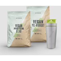 Vegan Performance Bundle - Lemon Tea - Chocolate