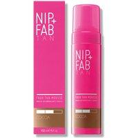NIP+FAB Faux Tan Mousse 150ml - Cocoa
