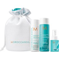 Moroccanoil Beauty in Bloom Set - Color Complete (Worth PS49.35)