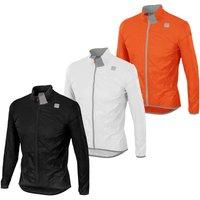 Sportful Hot Pack Easy Light Jacket - M - White