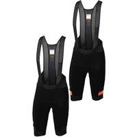 Sportful SuperGiara Bib Shorts - L - Black