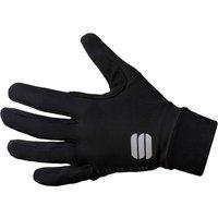 Sportful NoRain Gloves - L - Black
