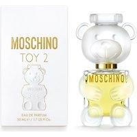 Moschino Toy 2 Eau de Parfum Vapo 50ml