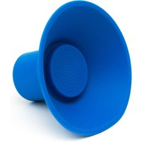 Wireless Icon Speaker - Blue - Gadgets Gifts