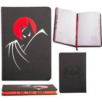 Batman: The Animated Series Dark Knight Journal