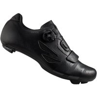 Lake CX176 Road Shoes - Black/Grey - EU 40