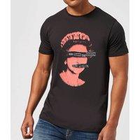 Sex Pistols God Save The Queen Men's T-Shirt - Black - M - Black - Sex Gifts