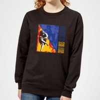 Guns N Roses Use Your Illusion Women's Sweatshirt - Black - XL - Black
