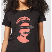 Sex Pistols God Save The Queen Women's T-Shirt - Black - XXL - Sex Gifts