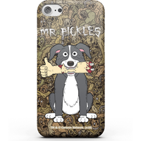 Mr Pickles Fetch Arm Phone Case for iPhone and Android - iPhone 8 - Snap Case - Gloss