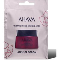 AHAVA Single Use Overnight Deep Wrinkle Mask 6ml