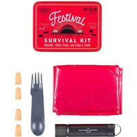 Gentlemen's Hardware Festival Survival Kit - Gadgets Gifts