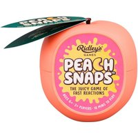 Ridley's Games Peach Snaps Card Game - Games Gifts