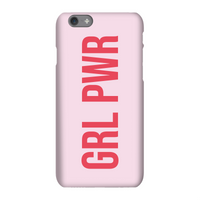 GRL PWR Phone Case for iPhone and Android - Samsung S7 Edge - Snap Case - Gloss