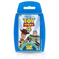 'Top Trumps Card Game - Toy Story 4 Edition
