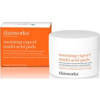 this works Morning Expert Multi-Acid Pads (60 Pads)