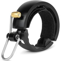Knog OI LUXE Bell - L - Black