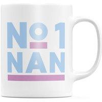 No.1 Nan Mug - Nan Gifts