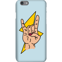 You Rock Phone Case for iPhone and Android - iPhone X - Tough Case - Matte