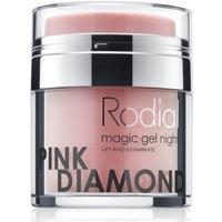 Rodial Pink Diamond Magic Night Gel 50ml