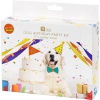 Pawty Party Pet Party in a Box - Party Gifts
