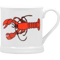 Friends Vintage Mug - Lobster
