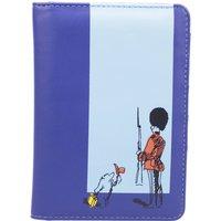 Paddington Bear Passport Wallet - Wallet Gifts