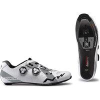 Northwave Extreme Pro Road Shoes - White - EU 43