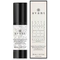 Avant Skincare Sublime Peony and White Caviar Illuminating Pearls Serum 30ml