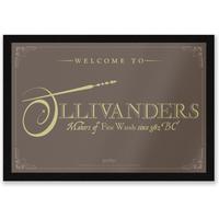 Harry Potter Ollivanders Wand Shop Entrance Mat