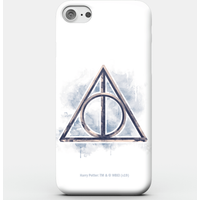 Harry Potter Phonecases Deathy Hallows Phone Case for iPhone and Android - iPhone 6 Plus - Snap Case