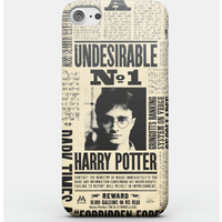 Harry Potter Phonecases Undesirable No. 1 Phone Case for iPhone and Android - Samsung S8 - Snap Case