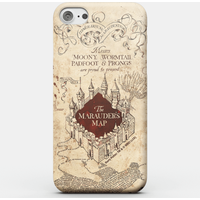 Harry Potter Phonecases Marauders Map Phone Case for iPhone and Android - Samsung S10 - Snap Case -